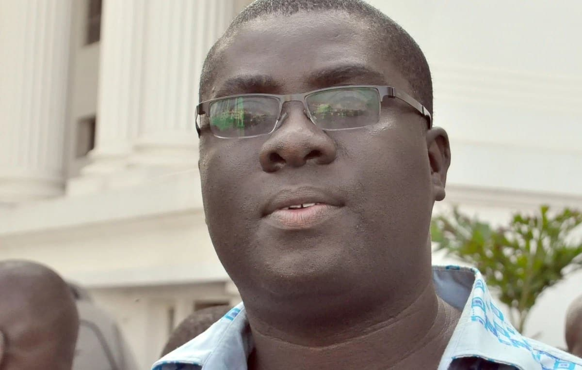 Why I rejected Akufo-Addo's ministerial appointment - Sammy Awuku