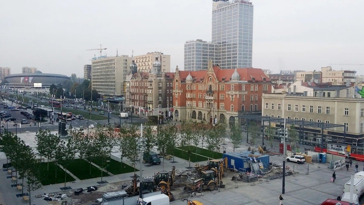 List of big cities in Poland Names of cities in Poland Capital of Poland Biggest cities in Poland