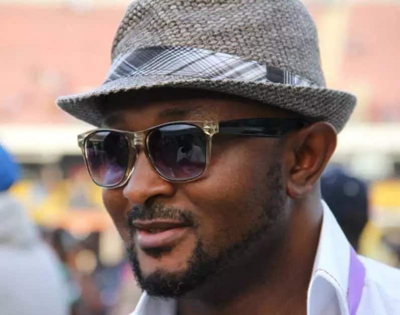 Yaw Ampofo Ankrah opens up about the alleged $1m received from John Mahama