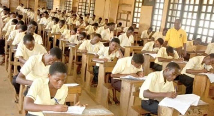 WAEC withholds BECE results of 321 schools in Ghana