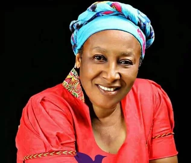 Photos: 'Born again' Patience Ozokwor to quit Nollywood?