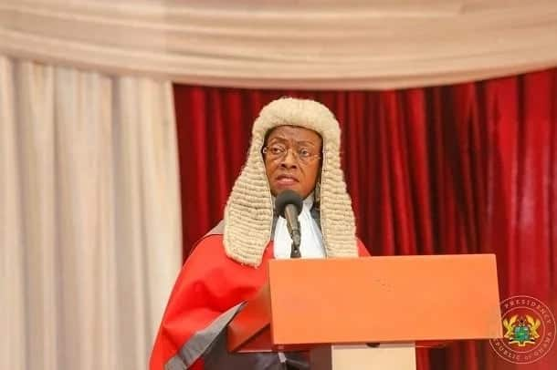 Supreme court establishes special court for Ghanaians who fail to pay TV license