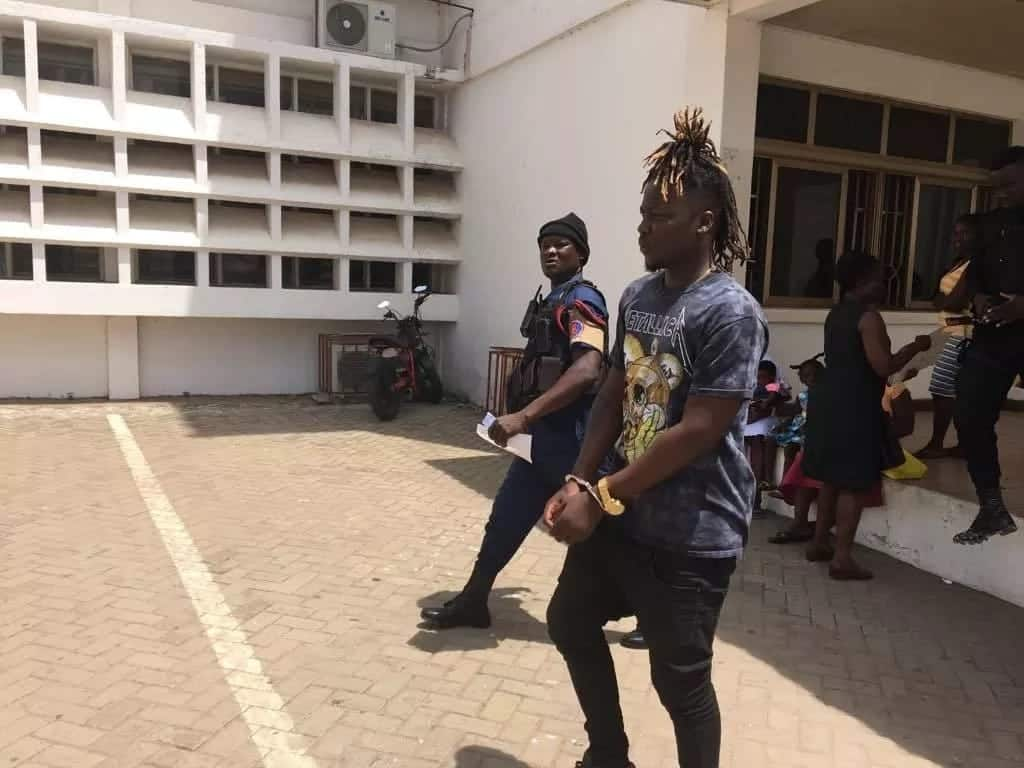 Wisa Greid convicted for indecency