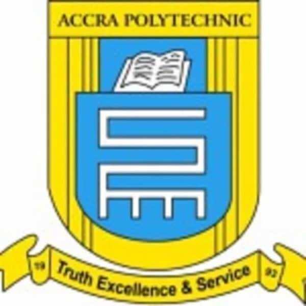 Accra Polytechnic Fees