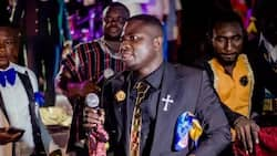 You were also useless but God saved you – Pastor tells Brother Sammy
