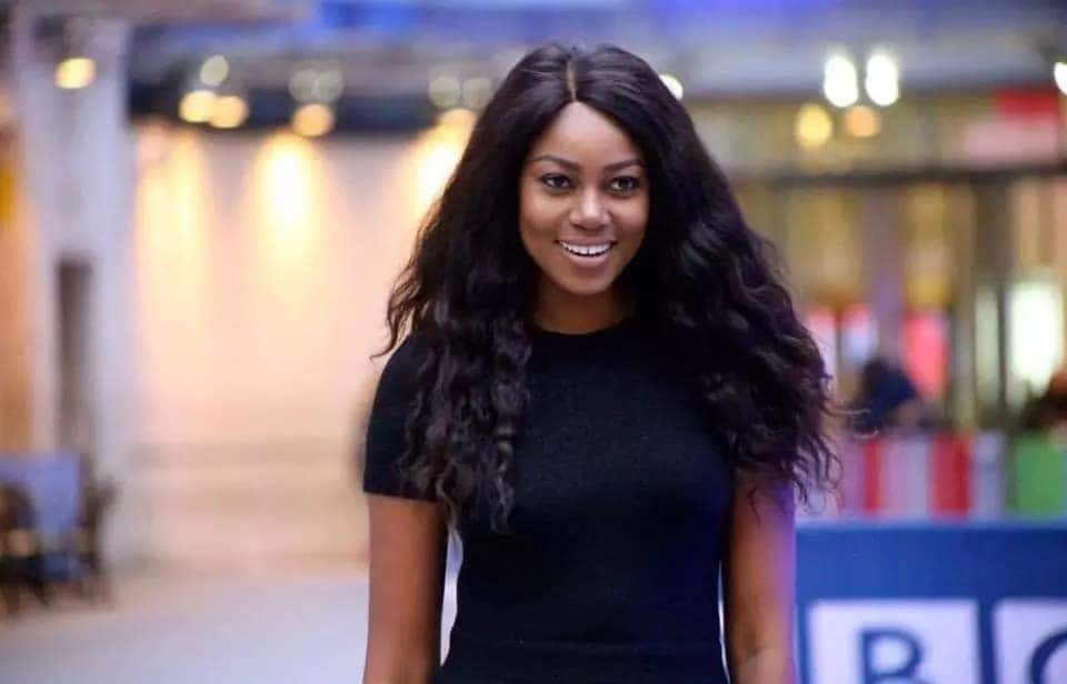Yvonne Nelson tags Ghanaian business owners as stingy and unsupportive