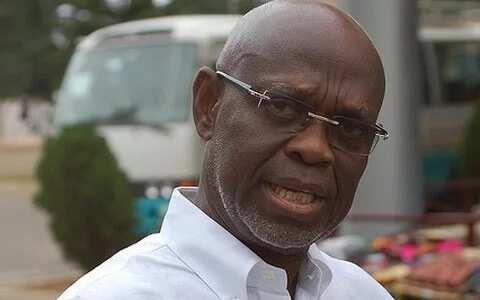 Kwesi Botchwey to join Mahama, others in NDC flagbearer race