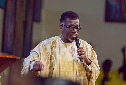 Otabil and 4 other top pastors who are the most 'insulted' in Ghana right now