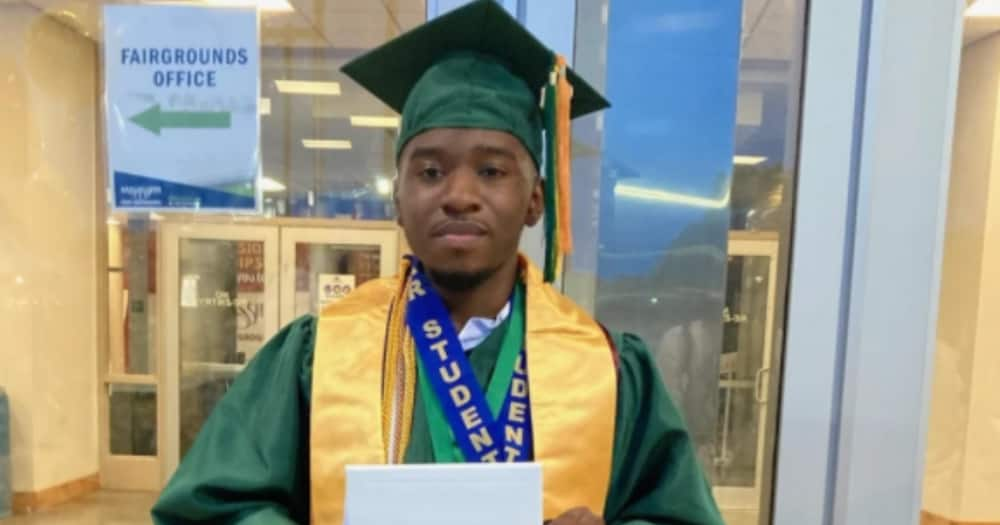 Black excellence: 18-year-old student accepted to 20 universities, earns $1.5m in scholarships