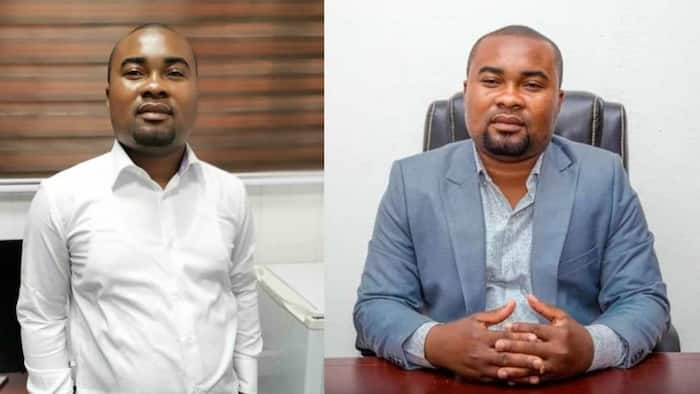 Razak Opoku justifies Nana Addo spending GHC 2.8m on recent travels; says he has secured €170m for the Development Bank