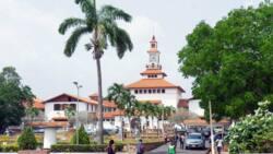 UG maintains best Ghana university spot in world ranking