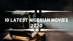 Top 10 latest Nigerian movies 2020