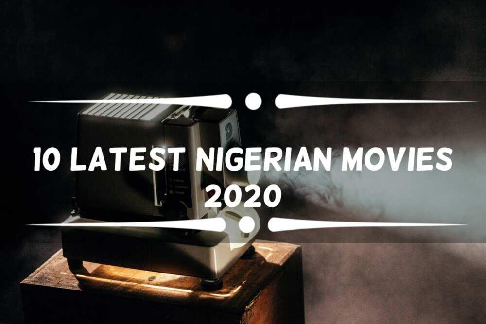 latest Nigerian movies 2020