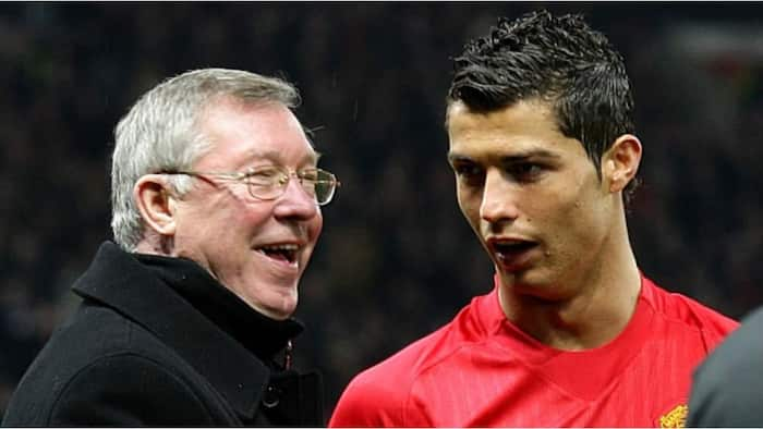 How Liverpool missed out on Cristiano Ronaldo just a week before Man Utd transfer was sealed