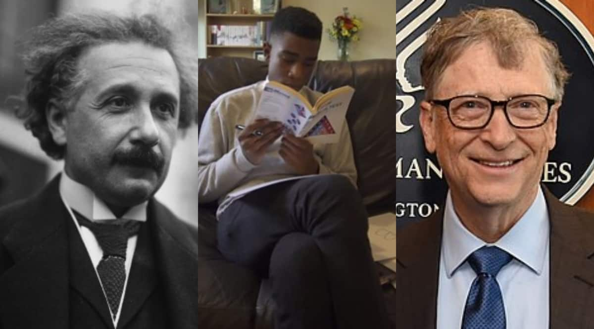 16-year-old boy stuns the world; tops Bill Gates and Einstein with his IQ
