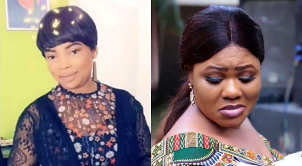 Photos of Kate the pretty lady Obaapa Christy snatched her husband hit the internet