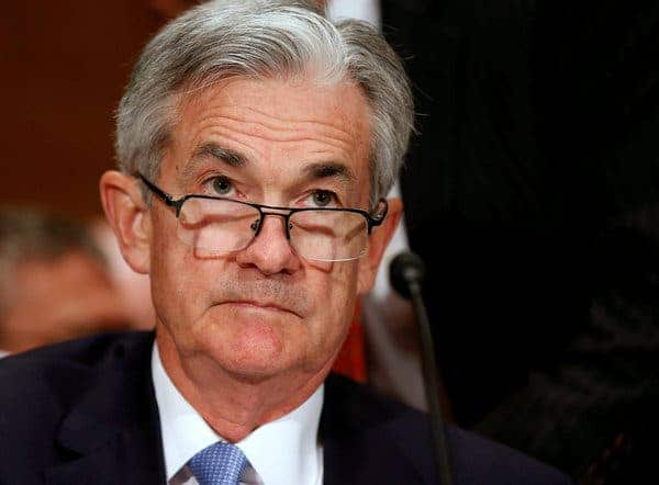Coronavirus: USA's Federal Reserve reduces interest rate to 0; launches $700 bn programme