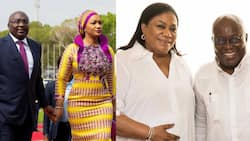 5 things to know about the 'salaries' for Rebecca Akufo-Addo and Samira Bawumia