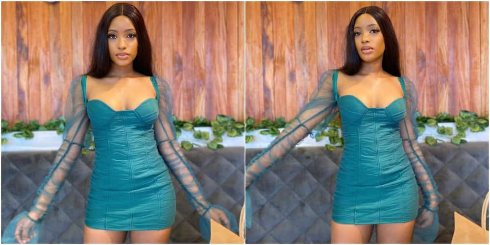 Lady desperately in need of boyfriend asks Nigerians to apply, says her friend also needs one
