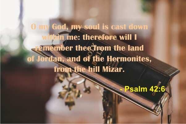 worship Bible verses