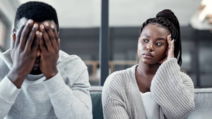 My husband of 25 years introduced me to his side-chick but I don't want her to leave him - GH Lady