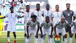World Cup qualifiers: Thomas Partey's brilliant freekick earns Ghana victory in Harare