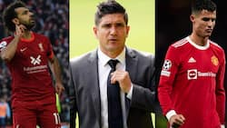 Man United drop points again, Watford sack boss as Chelsea go top in Premier League week 7 matches