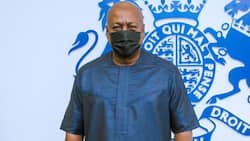 2020 elections: Ghanaians overwhelmingly gave me the mandate; but God didn't give me power - Mahama