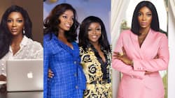 Younger sister of Ghanaian actress Yvonne Okoro starts her own branded superfood line