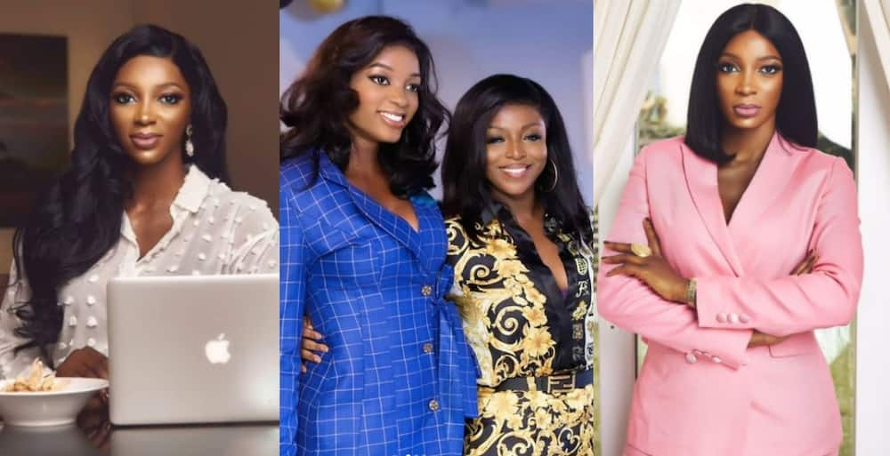 Elizabeth, Sister of Ghanaian Actress Yvonne Okoro Builds a Superfood Brand