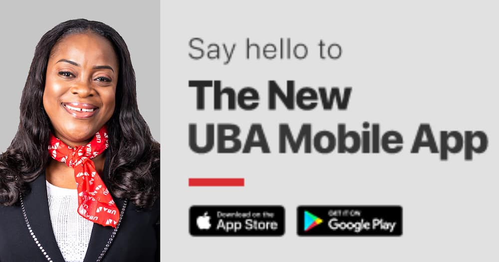 UBA's Sylvia Inkoom Writes: The First-Mover Gets It All?