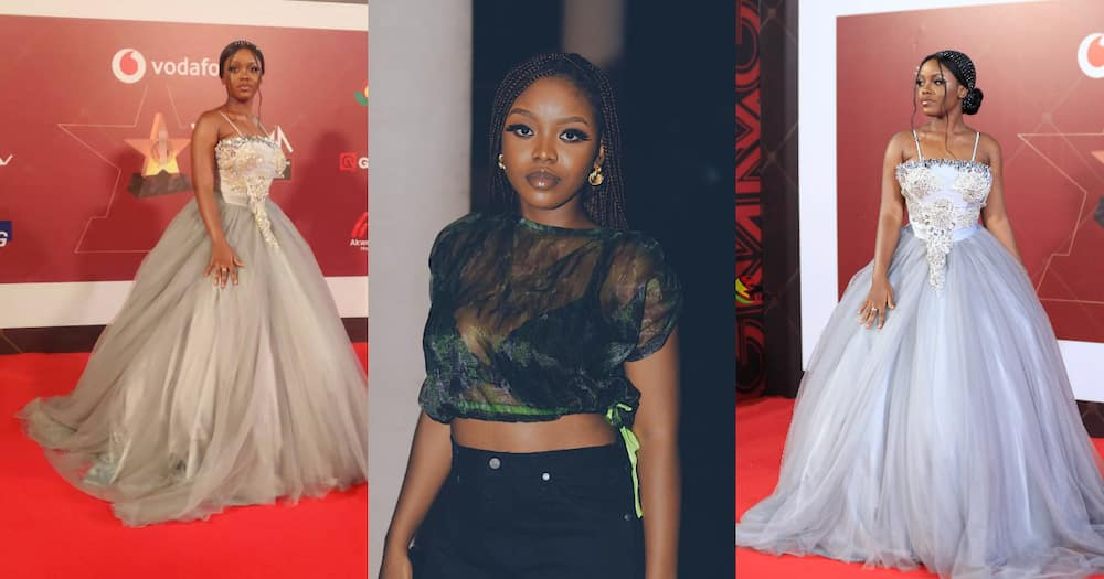 The only motivation is the fans; Gyakie reacts to not winning at 2021 VGMAs