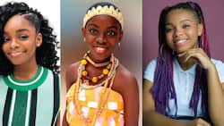 7 black girls who amazed the world with great achievements in 2019