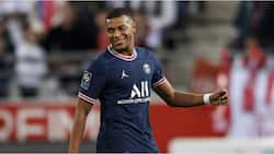 Real Madrid set to make last attempt in signing Mbappe from PSG with GHS 1.4 billion