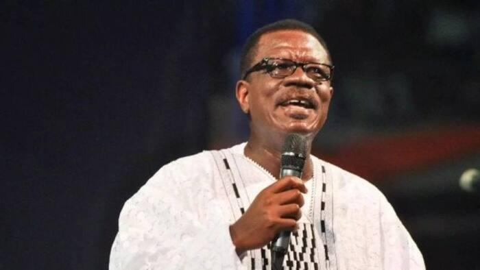 Come to church - Mensa Otabil begs his congregants