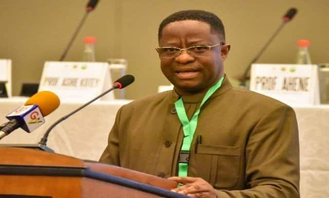 Mahama's incompetence cased the 'dumsor' crisis – Energy Minister claims