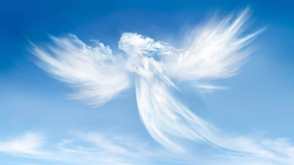 Names of angels in the Bible and their duties