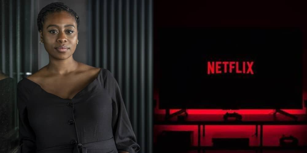 Meet Fiona Lamptey, the first Ghanaian hired by Netflix as director of UK features