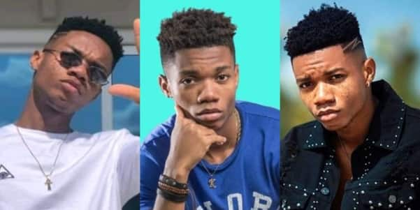 KiDi: Musician says he is no Demon; says most Christians are Hypocrite