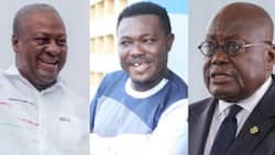 Fetish priest who prophecised Akufo-Addo 2016 victory declares Mahama winner of Election 2020 on one condition