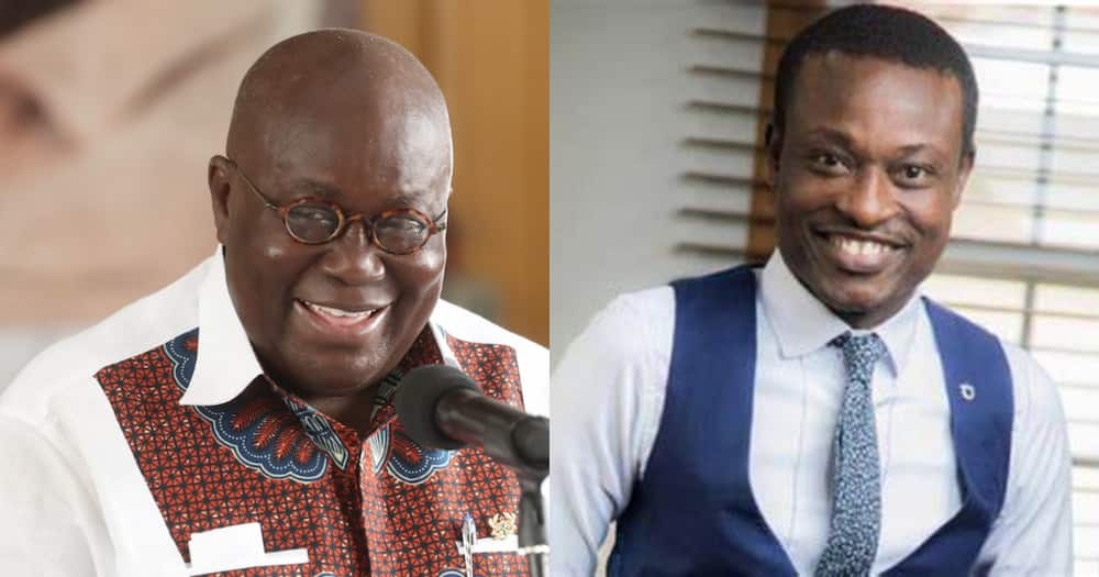 Akufo-Addo to swear-in Kissi Agyebeng as Ghana's 2nd Special Prosecutor today
