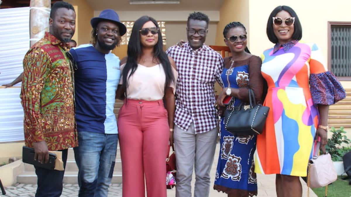 GRA to tax persons in creative arts industry based on their lifestyle