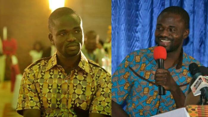 Corruption fight: Death threats won't stop me - Manasseh Azuri Awuni