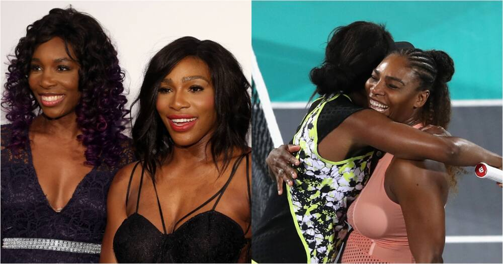 Serena Williams: Inside Her Luxe New House Sister Venus Helped Design