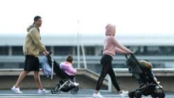 Trouble as Ronaldo's mother kicks against son marrying Georgina as heartbreaking reason revealed