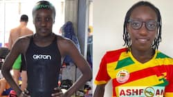 Tokyo 2020: 16-year old Unilez Takyi becomes latest Ghanaian to exit the Olympics Games