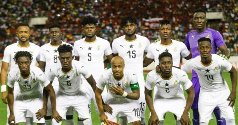 Partey, Kudus return as new Ghana coach Milovan Rajevac name 32-man squad for Zimbabwe clash