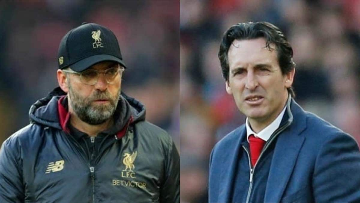 Arsenal boss Emery names the only Premier League club he doesn't want to play against