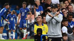 Premier league title prediction made after Man United and Chelsea defeat
