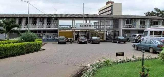 Kantanga and Conti to be restored to male halls